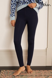 Boden Blue Favourite Leggings