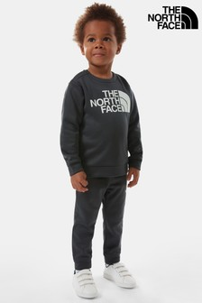 The North Face® Toddler Surgent Crew Set