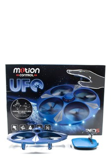 RED5 Motion Control Light Up UFO