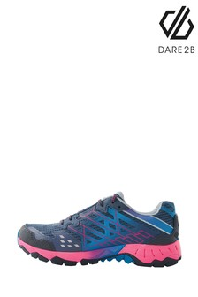 Dare 2b Grey Women's Razor II Trainers