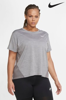 Nike Curve Miler Running Top