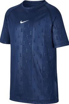 Nike Retro Soccer T-Shirt