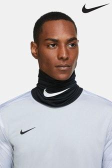 Nike Black Nike FC Neck Warmer