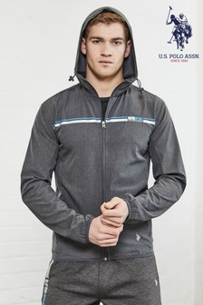U.S. Polo Assn. Activewear Tech Hoody
