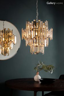 Lillianna 12 Pendant Light by Gallery Direct