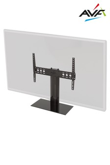 AVF Universal Table Top Stand/Base  600 VESA  Fixed Position