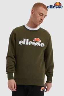 Ellesse™ Khaki Succiso Sweatshirt