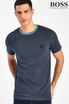חולצת טי של BOSS דגם TNeo