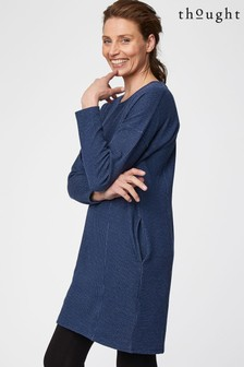 Thought Blue Molly Tunic