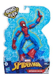 Spider-Man™ Bend And Flex Action Figure