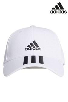 adidas 3 Stripe Baseball Cap
