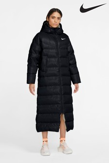 Nike Statement Down Longline Parka