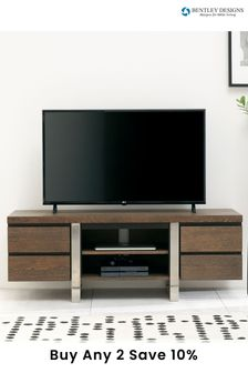 Tivoli Wide Entertainment Unit by Bentley Designs