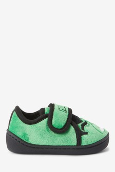 Incredible Hulk Slippers (Younger)