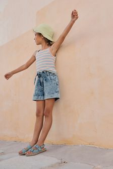 Bermuda Shorts (3-16yrs)