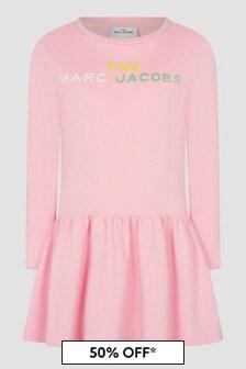 Marc Jacobs Girls Dress