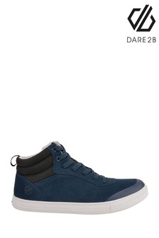 Dare 2b Blue Cylo Women's High Top Trainers