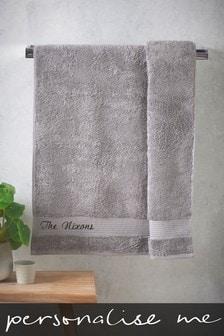 Personalised Towel