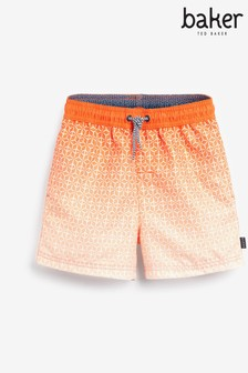 Baker by Ted Baker Ombre Swim Shorts