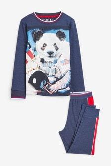 Panda Pyjamas (3-16yrs)