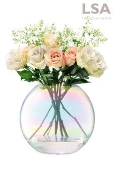 Pearl Vase by LSA International