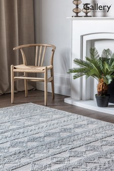 Holbridge Geo Tufted Rug by Gallery Direct