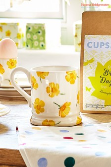 Emma Bridgewater Buttercup Scattered Mug