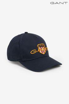 GANT Archive Shield Cotton Cap