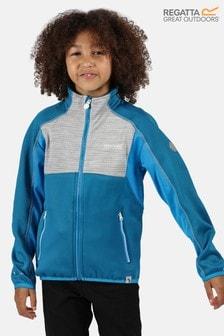 Regatta Oberon II Full Zip Softshell Jacket