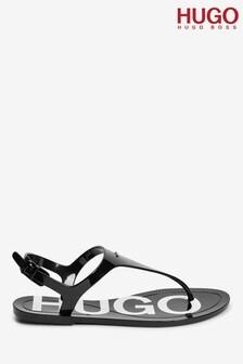 HUGO Emma Flat Sandals