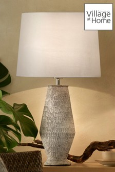 Vamos Table Lamp by Village At Home