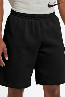 Nike Club Fleece Cargo Shorts