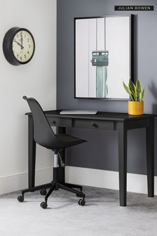 Julian Bowen Erika Office Chair Black