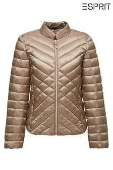 Esprit Brown Thinsulate™ Jacket