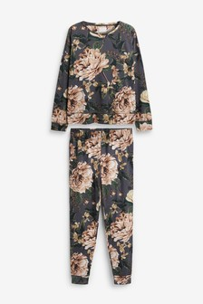 Cotton Pyjama In Gift Bag