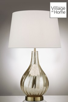 Emily Table Lamp by Village At Home
