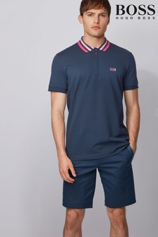 BOSS Blue Paddy 1 Poloshirt
