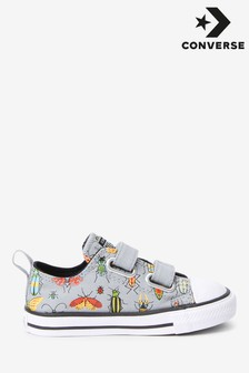 Converse Bugs Chuck Ox Infant Trainers