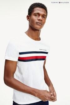 Tommy Hilfiger Global Stripe T-Shirt