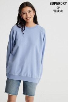 Superdry Indie Lightweight Sweatshirt