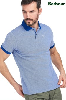 Barbour® Sports Polo Mix Shirt