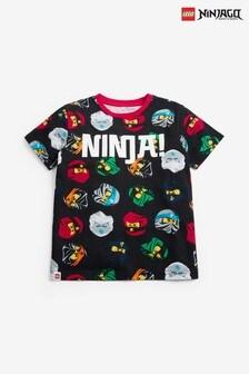 LEGO® Ninjago All Over Print T-Shirt (3-12yrs)