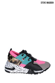 Steve Madden Cliff Bright Trainers