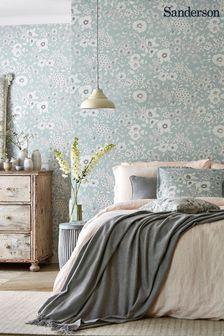 Sanderson Home Maelee Wallpaper