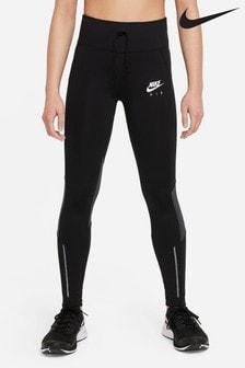 Nike Performance AIR High Waisted Running Leggings