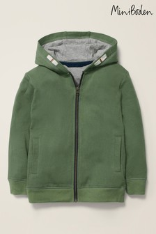 Boden Green Cosy Out-Of-This-World Hoody