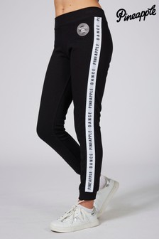 Pineapple Stripe Jacquard Joggers