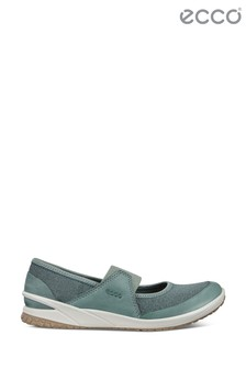 ECCO® Biom Life Elastic Strap  Mary Jane Shoes