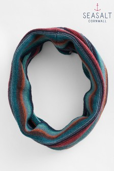 Seasalt Multi Roost Snood