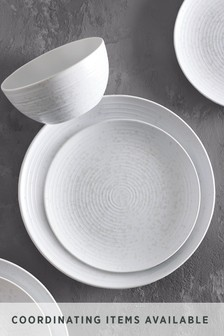 Bronx Dinnerware 12 Piece Dinner Set